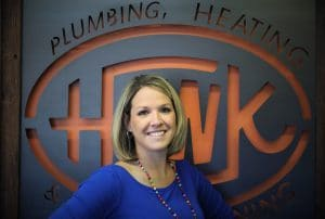 Lauren George - Owner Hawk PHAC