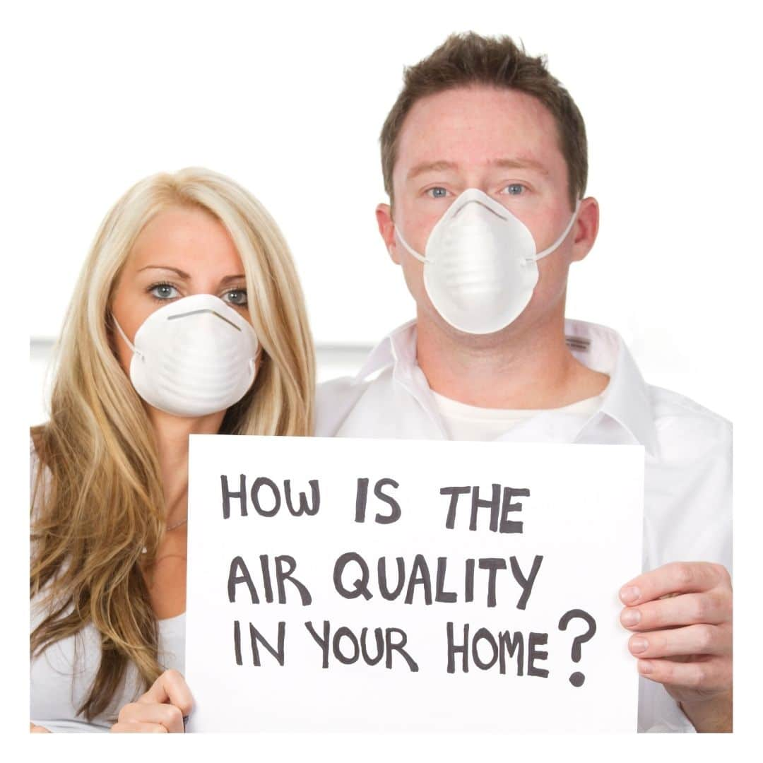 Air Quality | Hawk Plumbing Heating and Air Conditioning